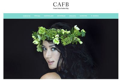 Flowers&Colors (Central Asian Fashion Blog)