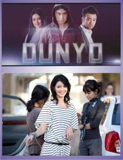Постер фильма Dunyo